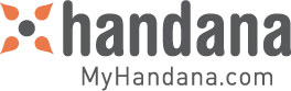handana logo