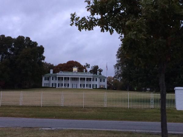 20miles house