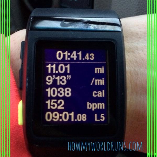 11 miles 12-14