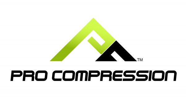 ProCompression Logo