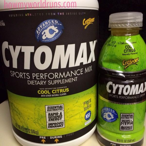 cytomax 2