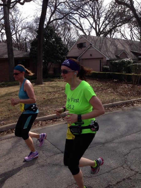 mile 21 cowtown 2014