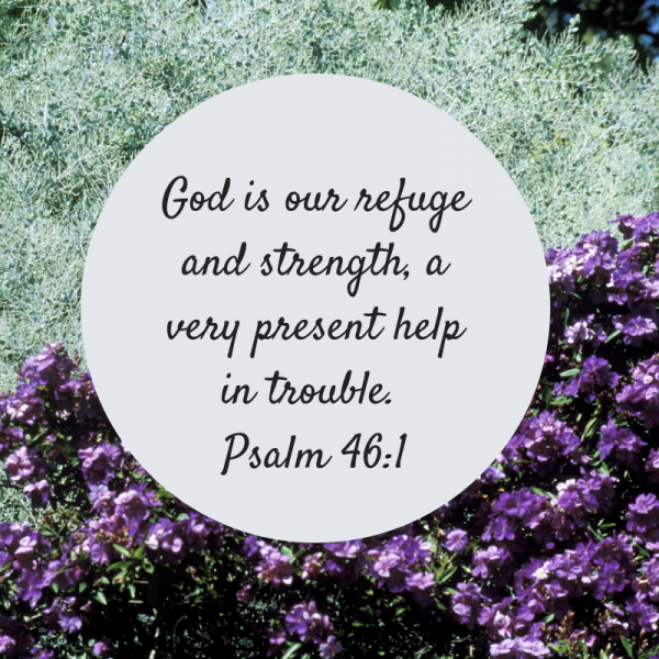 Psalm 461