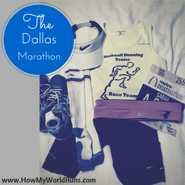 Dallas Marathon